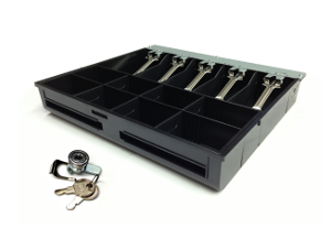 Cash Drawer Accessories (2)