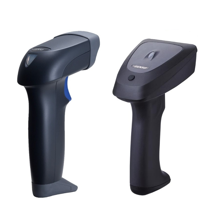 Bar Code Scanners & Accessories (2)